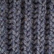 Hand Knitted background — Stock Photo