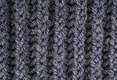 手针织背景 — 图库照片