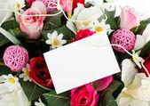 Gift card — Stok fotoğraf