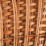 Wicker basket texture — Stock Photo #45326863