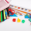 Educational supplies — Stock Photo #50947715