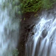 Impossible waterfall 2 - Stok fotoraf