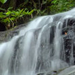 Time lapse thai waterfall up loop 10413 — Stock Video