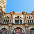Malaga Cathedral 4 — Stock Photo