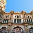 Malaga Cathedral 4 — Stock Photo #13609547