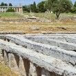 Paestum Details #4 — Stock Photo