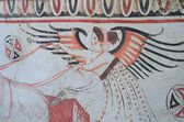 Datos de Museo de Paestum #1 — Foto de Stock