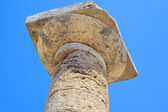 Paestum Details #1 — Stock Photo