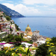 Positano #2 — Stock Photo