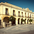 Ronda Ayuntamiento — Stock Photo