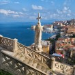 Gaeta Panorama — Stock Photo