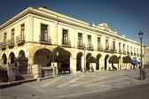 Ronda Ayuntamiento — Stock Photo