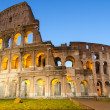 Stock Photo: Colosseo