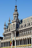 Bruxelles - Grand Place. — Stock Photo