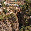 Ronda Landscape — Stock Photo
