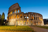 Colosseo — Stockfoto