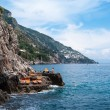Positano — Stock Photo #23988747