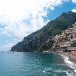 Positano — Stock Photo #23988749