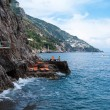 Positano — Stock Photo #23988751