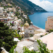 Positano — Stock Photo #23988753