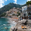 Positano — Stock Photo #23988765