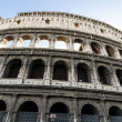 Colosseo - Flavian's Amphitheatrum — Stock Photo