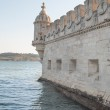 Belem's Tower Detail — Stock Photo