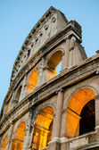 Colosseo's Detail — Stock Photo