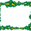 Royalty-Free Stock Vector Image: Beautiful cute frame