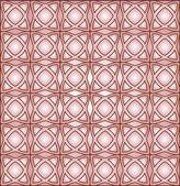 Pink mesh — Stock Vector