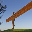 Angel Of the North — Stock Photo #13272158