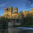Durham Cathedral in Autumn. — Stock Photo #13272180