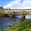 Stock Photo: Ponte Vechio