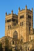 Torres catedral de durham — Fotografia Stock
