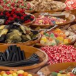 Stock Photo: Sweet things