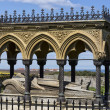 Grace Darling Memorial — Stockfoto #26516979