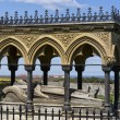 Grace Darling Memorial — Stockfoto