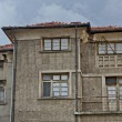 Old traditional houses in Batak town, Bulgaria — Foto de stock #27271355