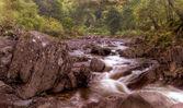 Twisting River — Stock Photo