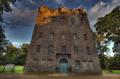 Alloa Tower at Sunset — Stock Photo