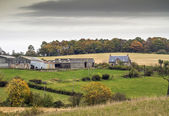 Rustic Farm — Stock Photo