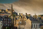 斯特灵城堡 — 图库照片