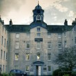 Old Hospital — Stock Photo #21634393