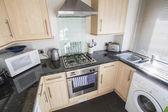 Taze ve temiz mutfak — Stok fotoğraf