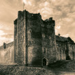 Scottish Castle — Stock Photo #22361177