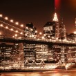 New York Skyline — Stock Photo #22361827