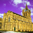 Church in Perth Scotland — Stock Photo