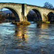 Stirling Bridge — Stock Photo