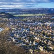 Stirling from Wallace Monument — Stock Photo #40785467