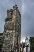 Church of the Holy Rude in Stirling Scotland — Stockfoto